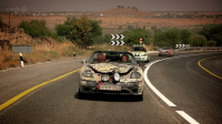 Top Gear - Season 16, Middle East Special