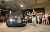 Top Gear - Season 2, Episode 4