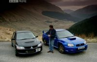 Top Gear - Season 2, Episode 6