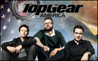 Top Gear America - Season 1, Episode 6